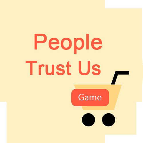 People Trust Us